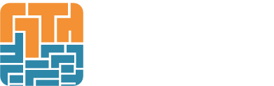 RQTH recrutement logotype blanc